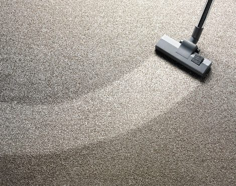 Rug & Mat Cleaning