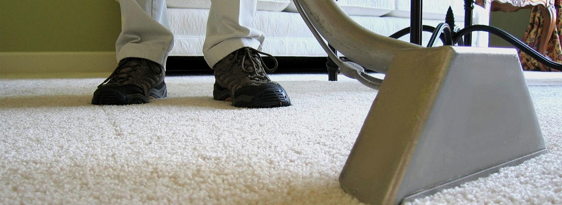 Specialists in Commercial & Residential Steam Cleaning